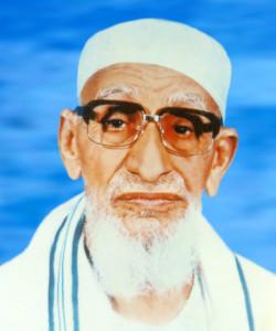 Hazrat Mulana Abdul Raheem Sahib (Rehmat Ullah Aleh)